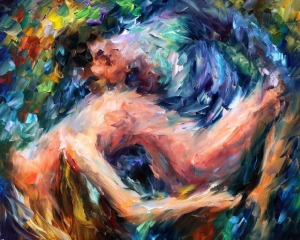 My favorite art piece by  Leonid Afremov http://afremov.com/