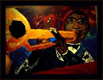 Jazz by A. Joleigh © 2014