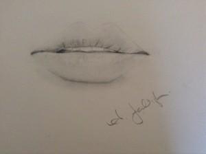 Lips ©2014